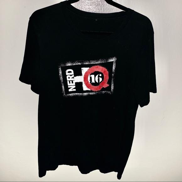American Apparel Other - Nerd H16 Mens Retro Tee Shirt Medium